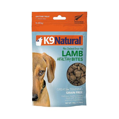 K9 Natural Freeze Dried Lamb 50g