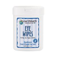 Dog/Cat Wipes Hypo Allergenic Eye 25ct