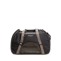 Comfort Carrier Black/Brown