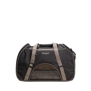 Bergan Comfort Carrier Black/Brown