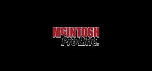 McIntosh ProLine
