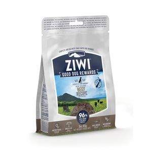 Ziwi Peak Rewards Pouch Beef 3oz