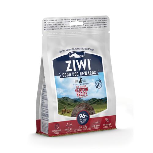 Ziwi Peak Rewards Pouch Venison 3oz