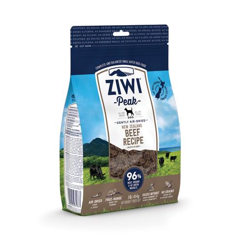Ziwi Peak Dog Beef