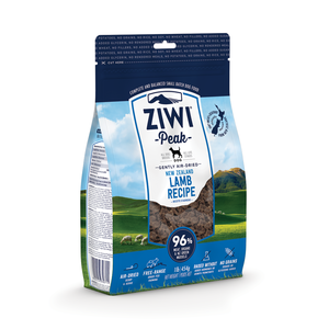 Ziwi Peak Dog Lamb