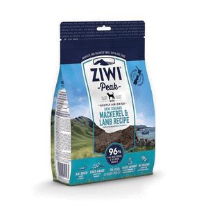 Ziwi Peak Dog Mackerel and Lamb