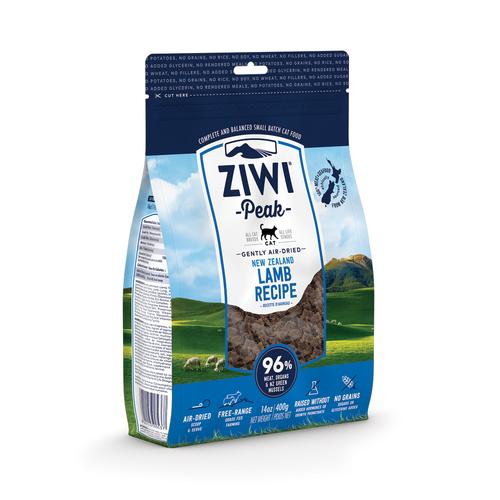 Ziwi Peak Cat Lamb 400g