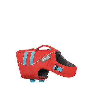 Ruffwear Float Coat Life Jacket Red/Orange