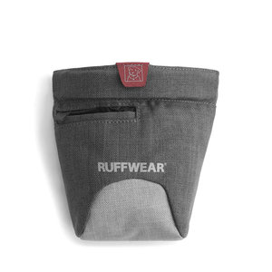 Ruffwear Treat Trader Bag Gray