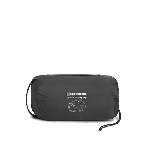 Ruffwear Bed Highlands Sleeping Bag
