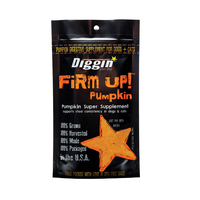 Firm Up Pumpkin