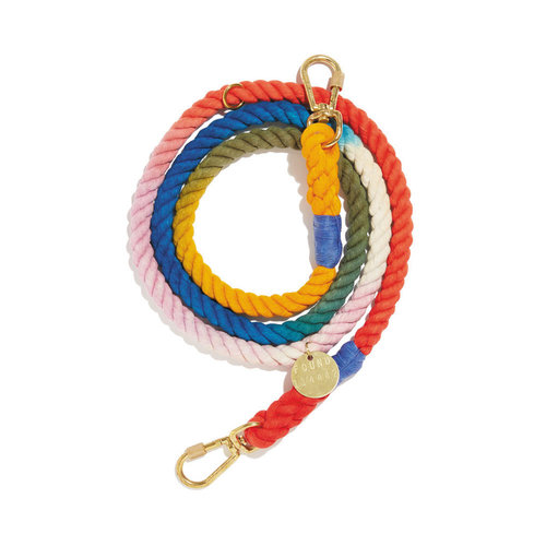 Found My Animal Rope Leash The Henri
