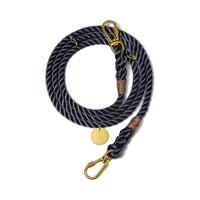 Rope Leash Navy