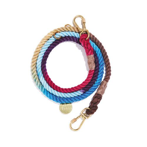 Found My Animal Rope Leash Mood Ring