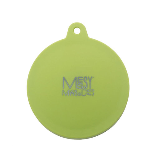 Messy Mutts Silicone Can Lid