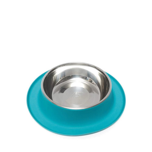 Messy Mutts Bowl Blue XLarge