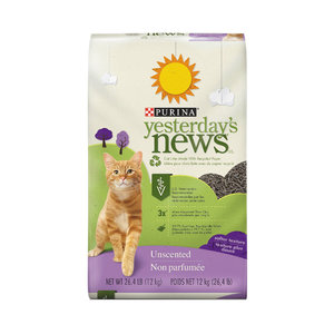 Other Yesterdays News Softer Texture Unscented Litter
