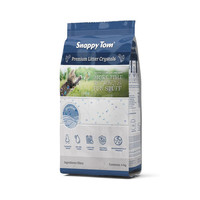 Snappy Tom Crystal Natural Scent Litter