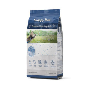 Other Snappy Tom Crystal Natural Scent Litter
