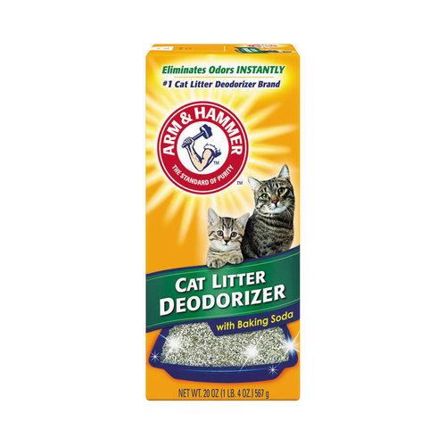 Arm Hammer Cat Litter Deodorizer