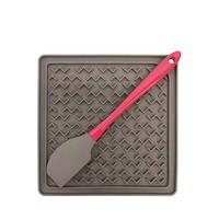 Silicone Therapeutic Feeding Mat With Spatula