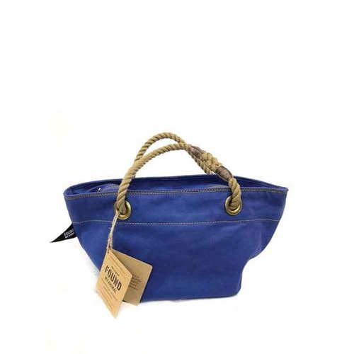 Found My Animal Small Kaori Blue Bag