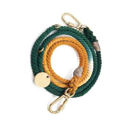 Found My Animal Rope Leash Autumn