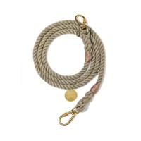 Rope Leash Natural
