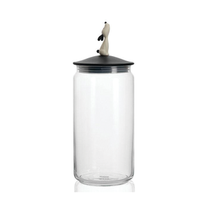 Alessi Dog Lula Jar