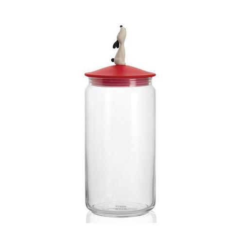 Alessi Dog Lula Jar