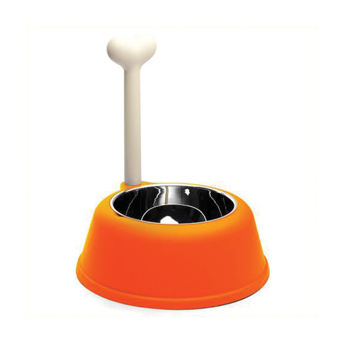 Alessi Dog Lupita Bowl