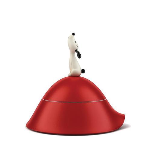 Alessi Dog Lula Bowl
