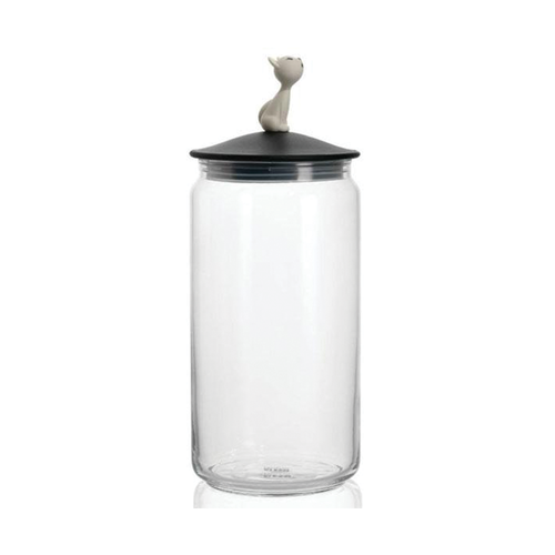 Alessi Cat Mio Jar