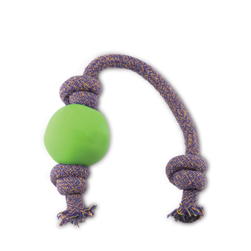BecoThings Ball With Rope