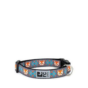 RC Pets Clip Collar Fox