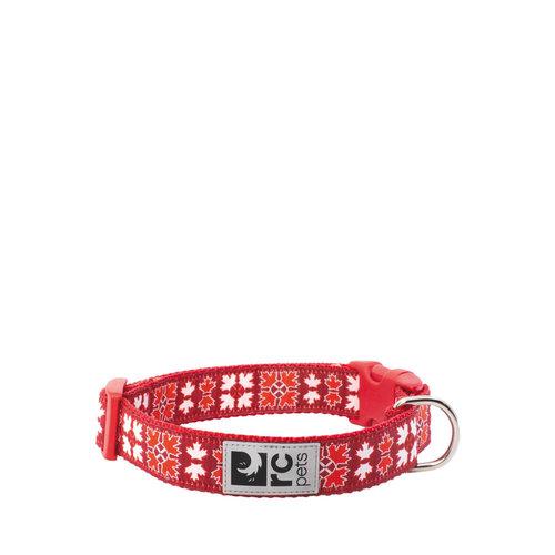 RC Pets Clip Collar Oh Canada