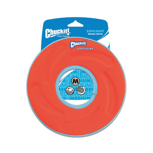 Chuckit Zipflight Frisbee Medium