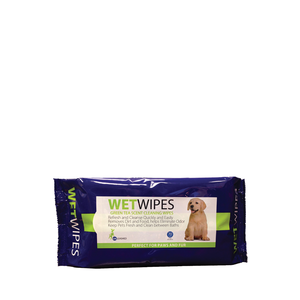 Unleashed Wipes 70 pack