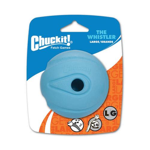Chuckit Whistler Ball