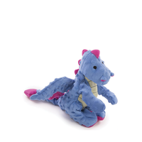 Dragon Chewguard Periwinkle Large