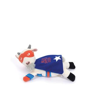 Jax & Bones Woolie Flying Finn Goat Toy