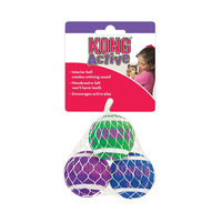 Tennis Balls With Bells 3 pack
