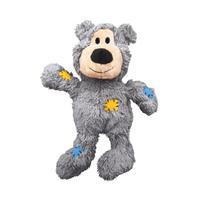Dog Wild Knots Bear