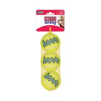 AirDog Tennis Squeaker Balls Medium 3 pack