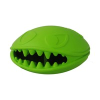 Monster Mouth Green