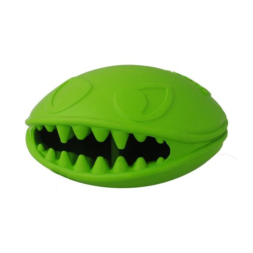 Jolly Pets Monster Mouth Green