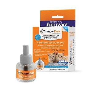 ThunderShirt Thunderspray Diffuser Multi Cats Refill