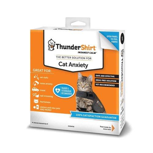 ThunderShirt Thundershirt Cat