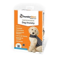 Thundershirt Dog