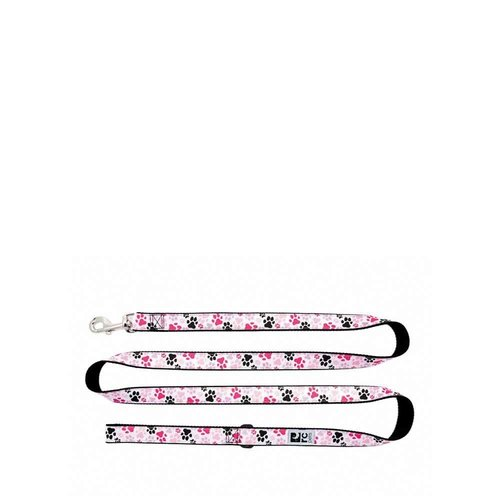 RC Pets Leash Pitter Patter Pink